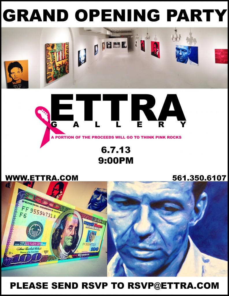 E-VITE 2 Ettra Gallery