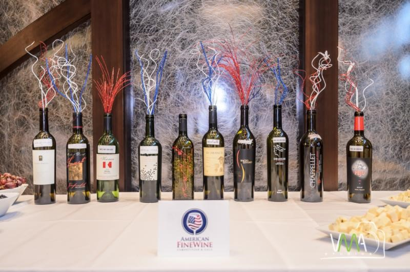 AFW Wine Social